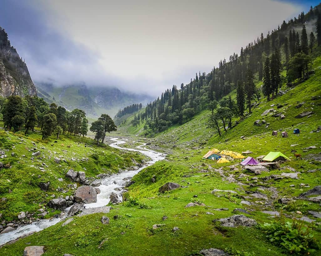 Day 5- Drive from Chandra Tal to Manali via Rohtang Pass